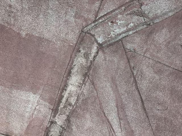 アスファルトシングル屋根