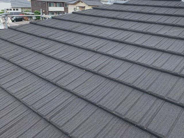 屋根材コロナ
