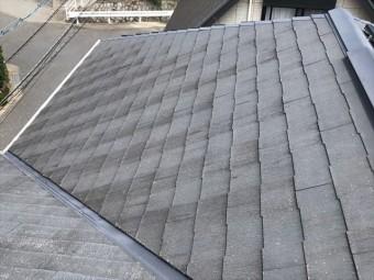 クボタ「カラーベスト・コロニアル」屋根