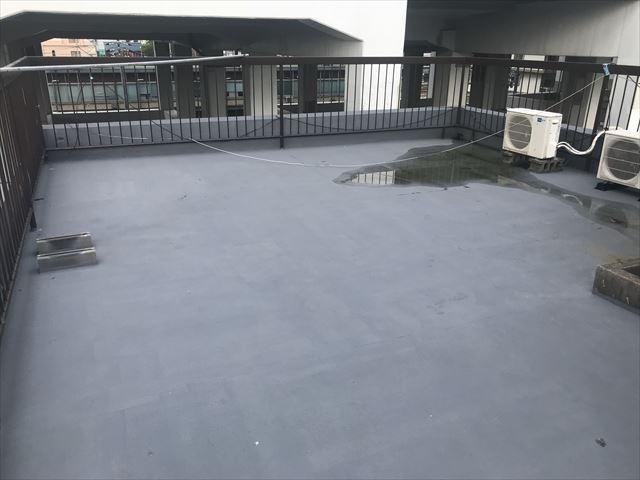 屋上(陸屋根)