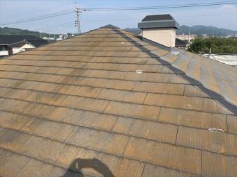 ドーマー付き屋根