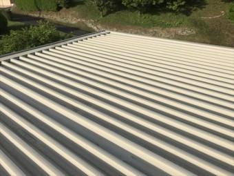 金属屋根(折板屋根)
