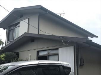 柳井市M様の2階建て住宅