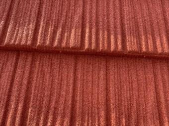 デクラ屋根システムの屋根材コロナ