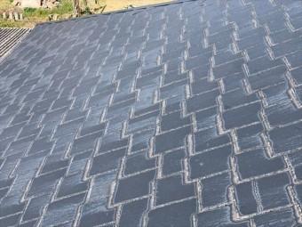 プレミアムグラッサの屋根